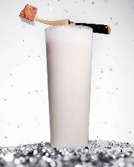 COQUITO CÎROC  1.5 oz. CÎROC Coconut .25 oz. Pineapple Juice .5 oz. Coconut Cream 1 oz. Milk 1 Egg White 1 Dash Cinnamon 1 Dash Nutmeg 1 Dash Allspice Combine all ingredients. Shake, strain. Glass: Collins Garnish: Coconut Shavings