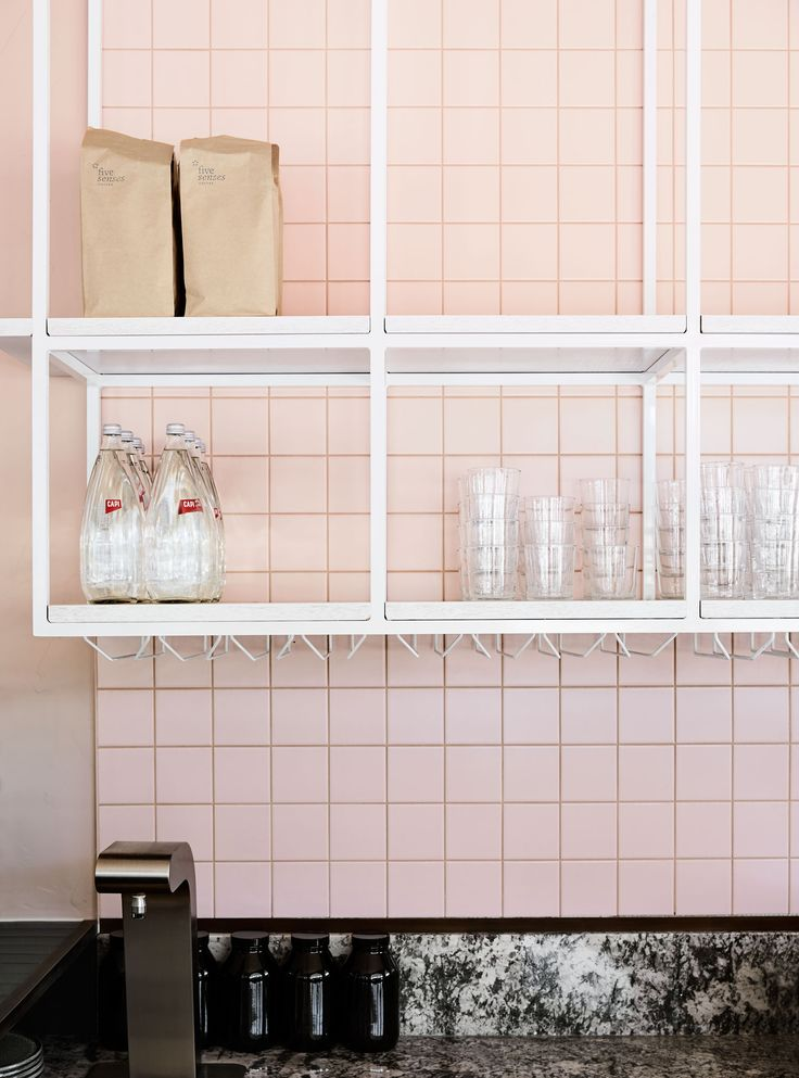 Moby 3143 Cafe in Armadale by We Are Huntly | Yellowtrace