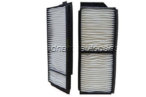 Cool Amazing Cabin Air Filter Fits 2004 2005 2006 2007 2008 2009 Mazda 3 2006 to 2010 Mazda 5 2017/2018