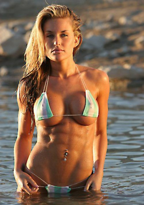 Pin On Fitness Models-3354