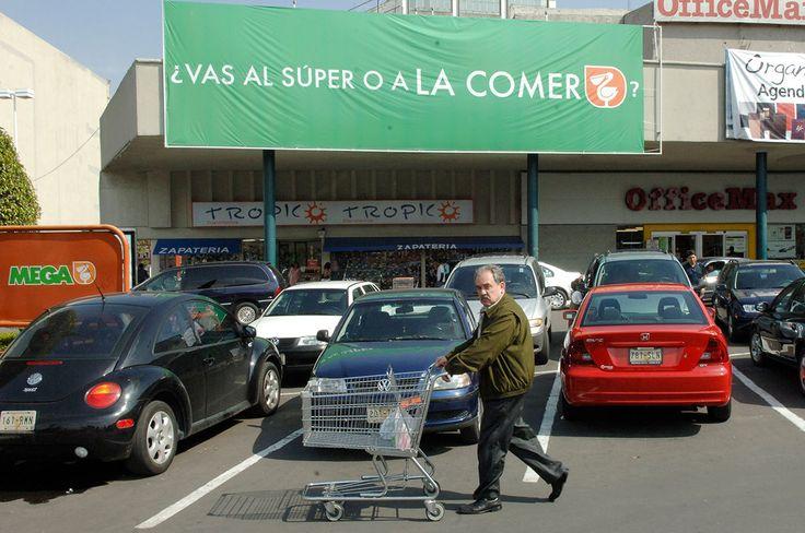 MÉXICO, D.F. (proceso.com.mx).- Comercial Mexicana será adquirida por Soriana en 39 mil 194 millones de pesos. La transacción incluye 160 tiendas de autoservicio, propias y rentadas, tales como Meg...