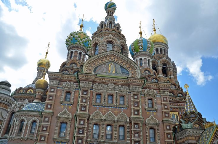 Review of Tour of St. Petersburg Russia
