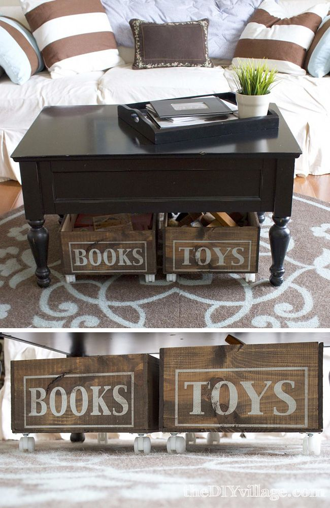 17 best images about wine crate furniture on pinterest for Diy wine crates