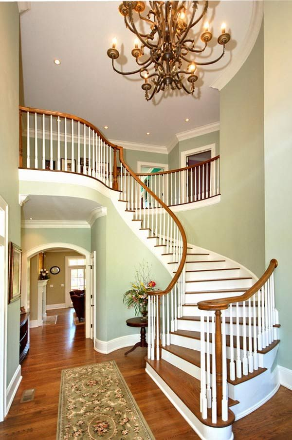Story Foyer Decorating Pictures : Best foyer images on pinterest