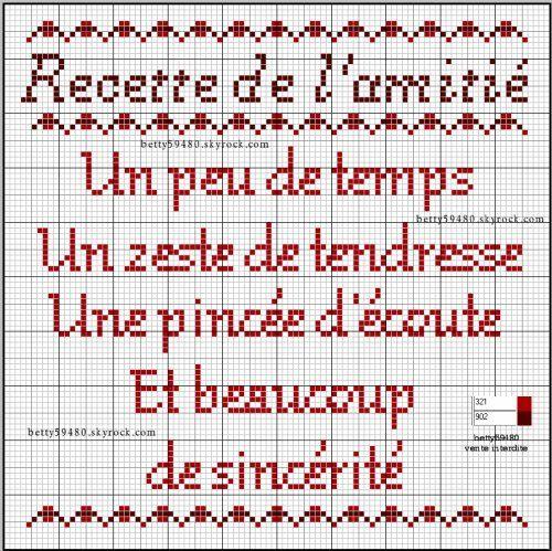 brodeuse - embroiderer - citation - point de croix-cross stitch -broderie-embroidery- Blog : http://broderiemimie44.canalblog.com/