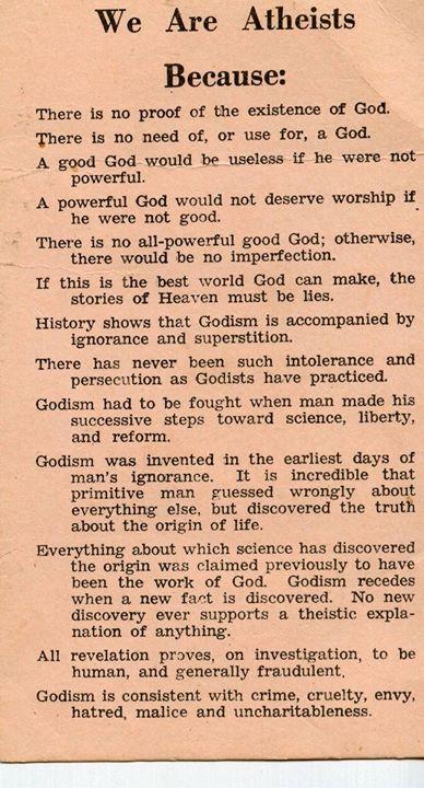 3476 best Religion Fallible images on Pinterest   Atheism, Atheist ...