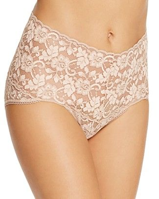 92d37418a8c Shop for Hanky Panky Cross-Dye Retro V-Kini with FREE Shipping   FREE  Returns. Pick Up in Store Available.