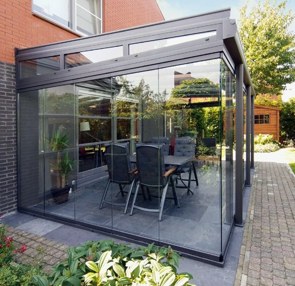 Cam kapatma sistemleri, size teras ve balkonunuzu tüm yıl boyunca en iyi şekilde yararlanabilmenizi sağlar.