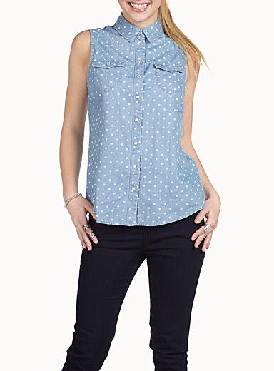 Magasinez des Chemises, Chemisiers et Blouse pour Femme en ligne | Simons