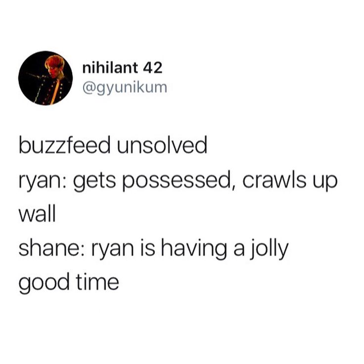 """4,309 Likes, 107 Comments - anthony ramos trash #1 (@twerking4wifi) on Instagram: """"a buzzfeed unsolved thread for you guys bc i love it!!!!"""""""