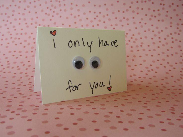 solo tengo ojos para ti