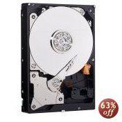 Western Digital Blue WD10JPVX 1TB 5400RPM SATA3/SATA 6.0 GB/s 8MB Notebook Hard (Dream PC's HDD)