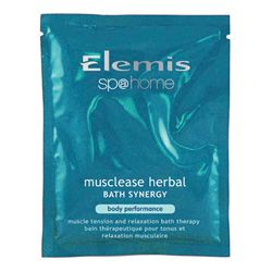 Elemis Spa At Home Musclease Herbal Bath Synergy for $176 at timetospa.com!