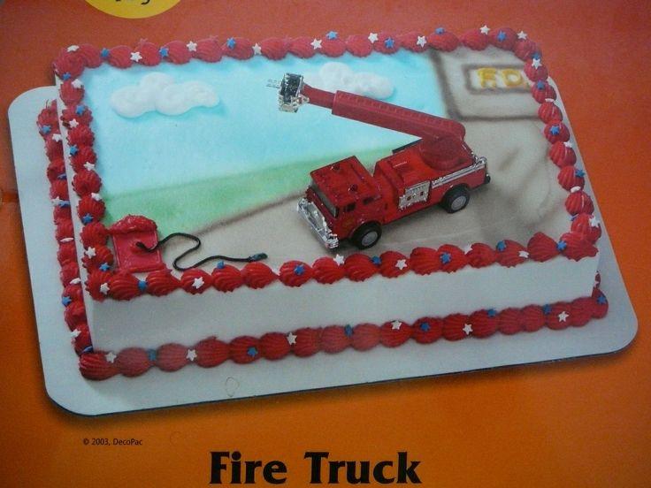 Birthday Cake Denney