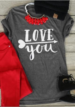 d5ef7154b 28 Awesome DIY Valentine's Day T-Shirt Ideas | Shirts | Valentines ...