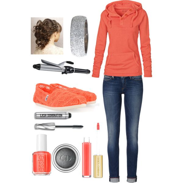 School Outfit :)