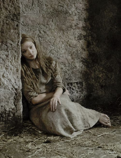 Natalie Dormer as Margaery Tyrell in Game of Thrones season 6.