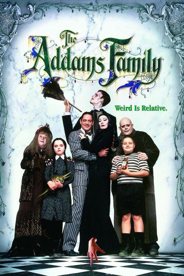 The Ultimate List of Disney Halloween Movies Addams