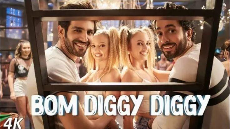 New Whatsapp Party Status | Bom Diggy Diggy | Zack Knight | Jasmin Walia | Sonu Ke Titu Ki Sweety