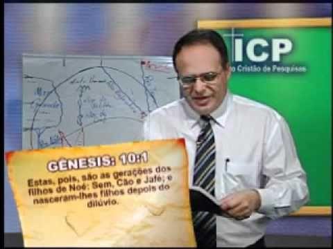 ICP - 7ª Aula de Teologia - O Surgimento da Idolatria
