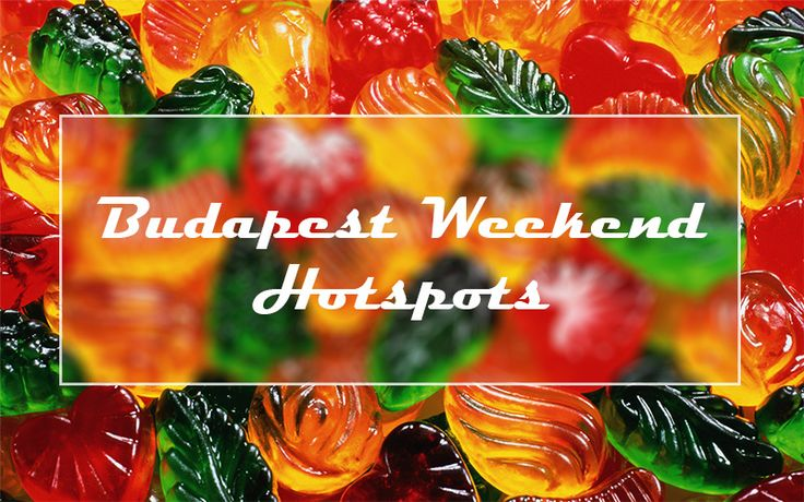 Where to go out this weekend @ 04th week '15