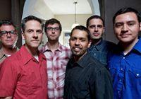 CALEXICO: a Tucson, Arizona-based Americana / Tex-Mex / indie rock band.