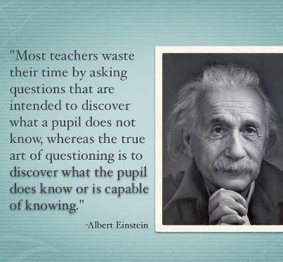 A wonderful quote from one of the most famous dyslexics of all time.