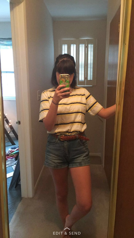 Thrift store finds Pinterest: ceceliarocks8 Instagram: cecehemmerle