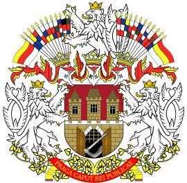Znak hlavního města Prahy – Wikipedie