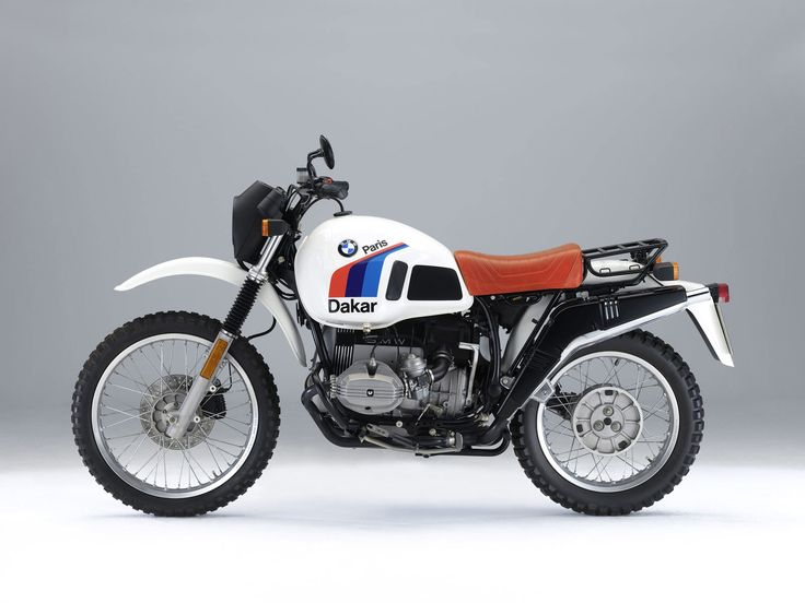 #bmw r 80 g s paris dakar 1985 #motorcycles