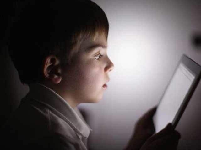 Tablets en Smartphones zijn een grotere bedreiging voor onze kinderen dan we beseffen