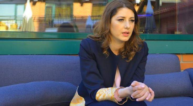 Cum a construit o afacere inspirata de tipologia femeii de la tara