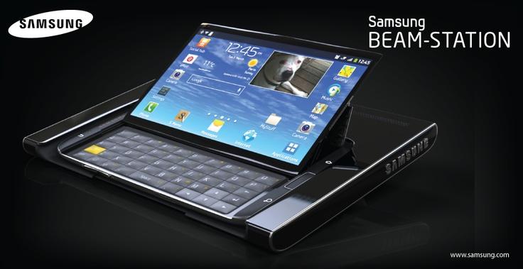 Samsung Galaxy NxT : Un superbe concept de smartphone à clavier coulissant Samsung-Galaxy-NxT-040 – SITE GEEK et HIGH-TECH NWE