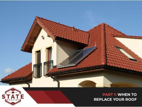 There S Really No One Best Residential Roofing Option Rather What S Right For You Is What Will Tick Off All The B Roofing Options Residential Roofing Roofing