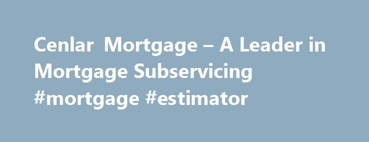 mortgage rates in central nj