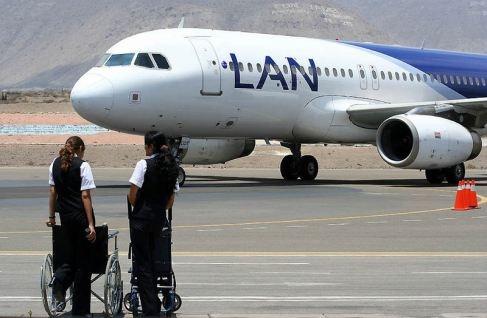 TAM Viagens já vende passagens e roteiros da LAN
