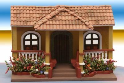 jamaica balcones madera,ceramica calado | casitas, little houses | Pinterest | Jamaica, Ceramica and Html