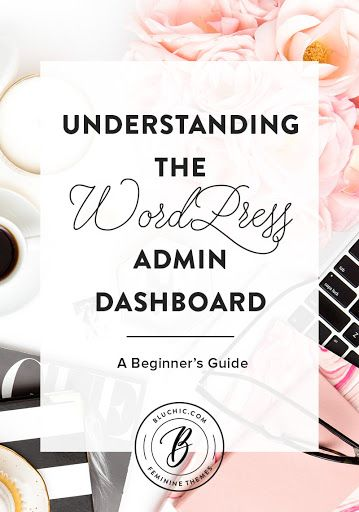 Confused with WordPress dashboard? Here are the detailed description of what the WordPress dashboard looks like as well as defining some of the main terms used and how you can use it as a business owner. Click to read more or download the bonus guide!