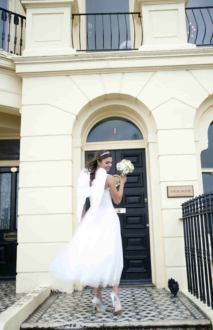 Angel House Brighton Wedding Venue Circacirca