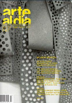 Arte Al Día / International / Contenidos / Exhibiciones en Museos / Gyula Kosice