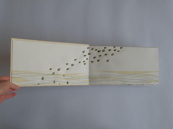 Libro objeto by Laura Panic, via Behance