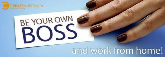 Create Your Dream Business Today! #BeYourOwnBoss #TakeControl Of Your Financial Future, Achieved The Ultimate Healthy Work-Life Balance On Your Own Terms!   Visit Us! Myriam Borg Blog: http://myriamborg.com/ Create Australia Business: https://createaustralia.com.au/