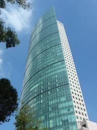 Torre Mayor; México City