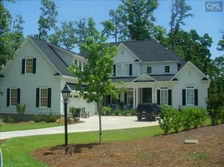 Homes For Sale Mallard Lakes Lexington Sc