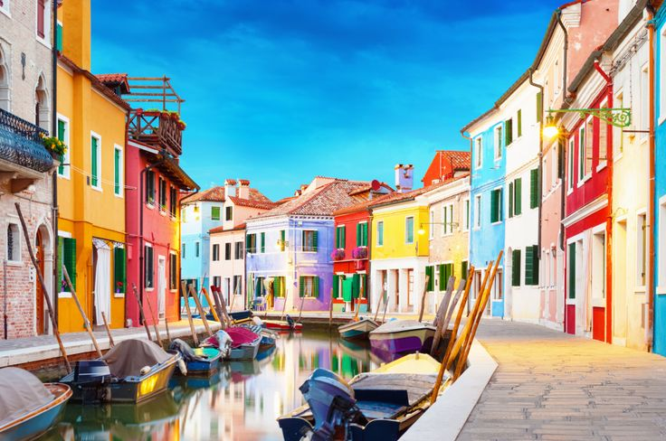 Burano, Venice, Italy puzzle in Puzzle of the Day jigsaw puzzles on TheJigsawPuzzles.com. Play full screen, enjoy Puzzle of the Day and thousands more.