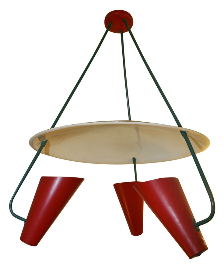 17 best images about 1950s 1970s design on pinterest for Arredo luce
