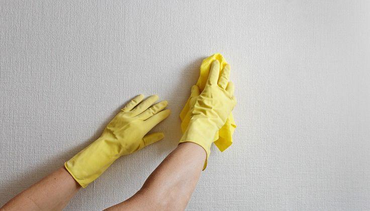 Βρώμικος Τοίχος: Ο Καλύτερος Τρόπος για να τον Καθαρίσετε!
