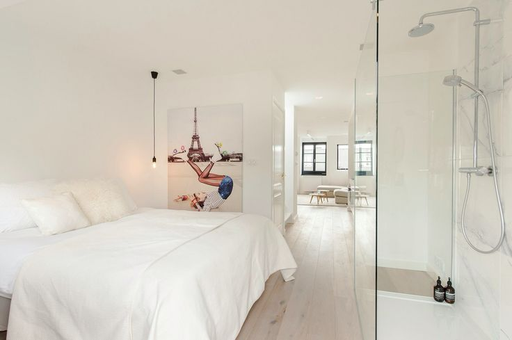 Amsterdam apartment  Photography by Studio Senz