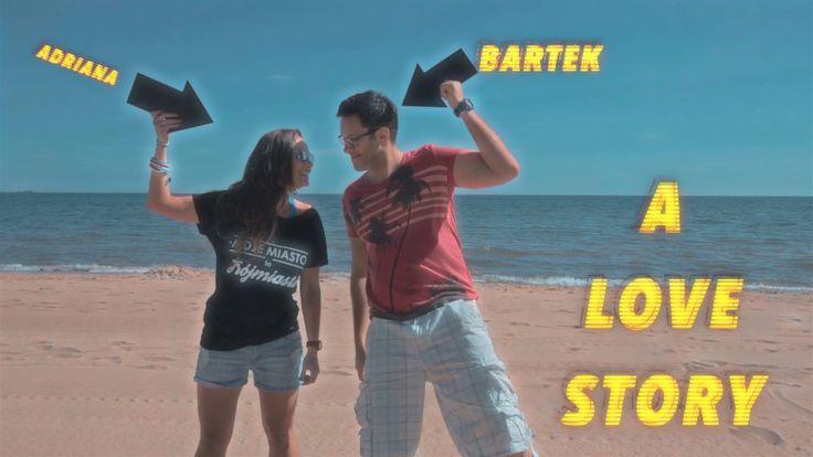 Adriana & Bartek - A Love Story on Vimeo