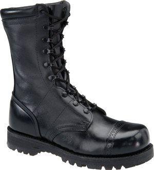 "Men's Corcoran 10"" ST Field Boot - Black"